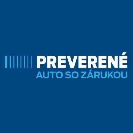 Preverené autá so zárukou Ford